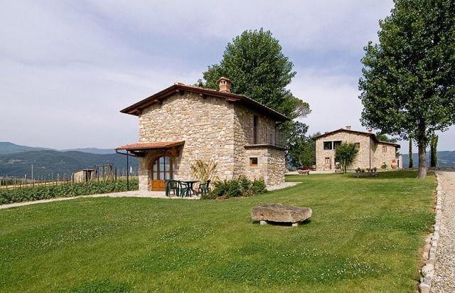 Fiorino C Cottage - Image 1 - Poppi - rentals
