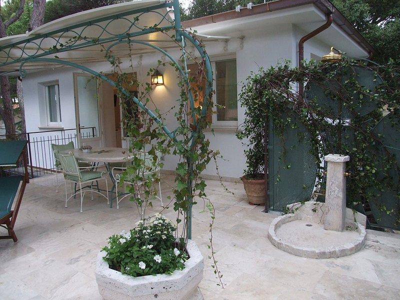 Villa Le Dune I - Image 1 - Castagneto Carducci - rentals