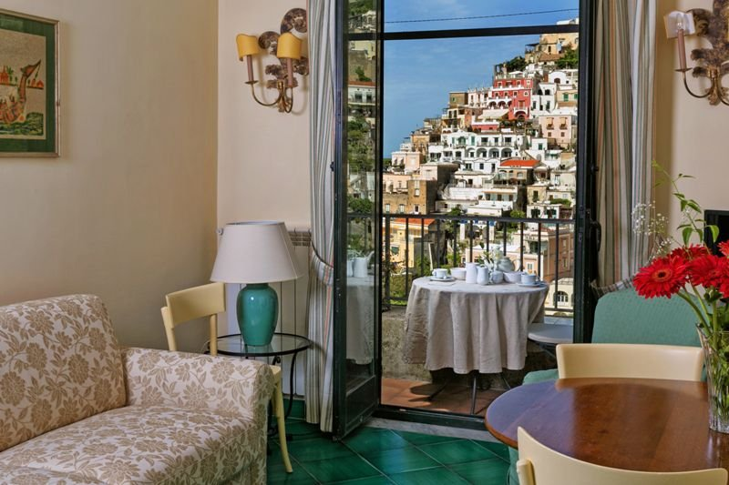 Palace S - Image 1 - Positano - rentals