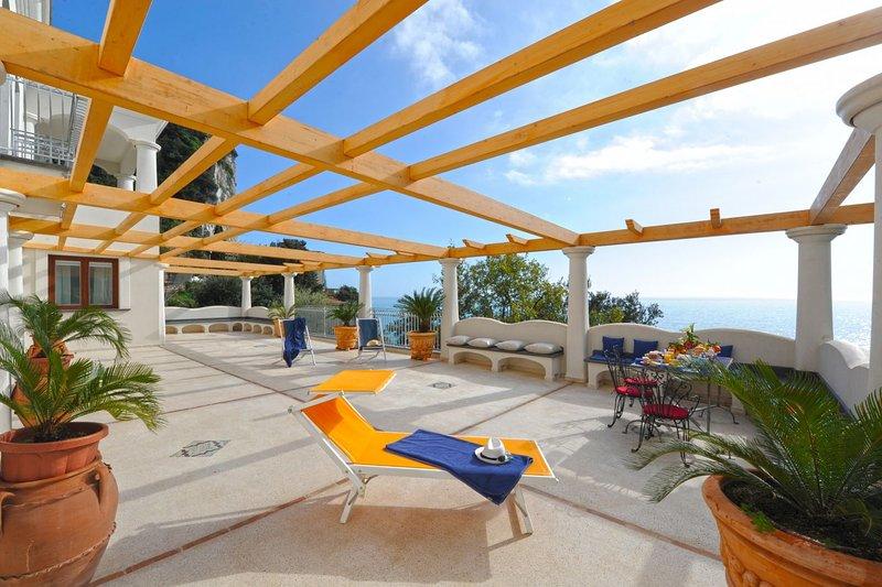 Sirena - Image 1 - Amalfi - rentals