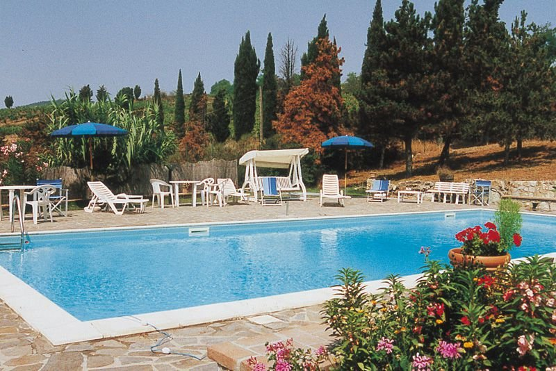 Nilo - Image 1 - San Gimignano - rentals