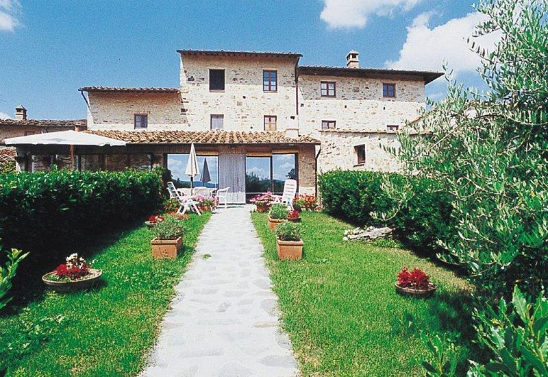 Monica - Image 1 - Colle di Val d'Elsa - rentals