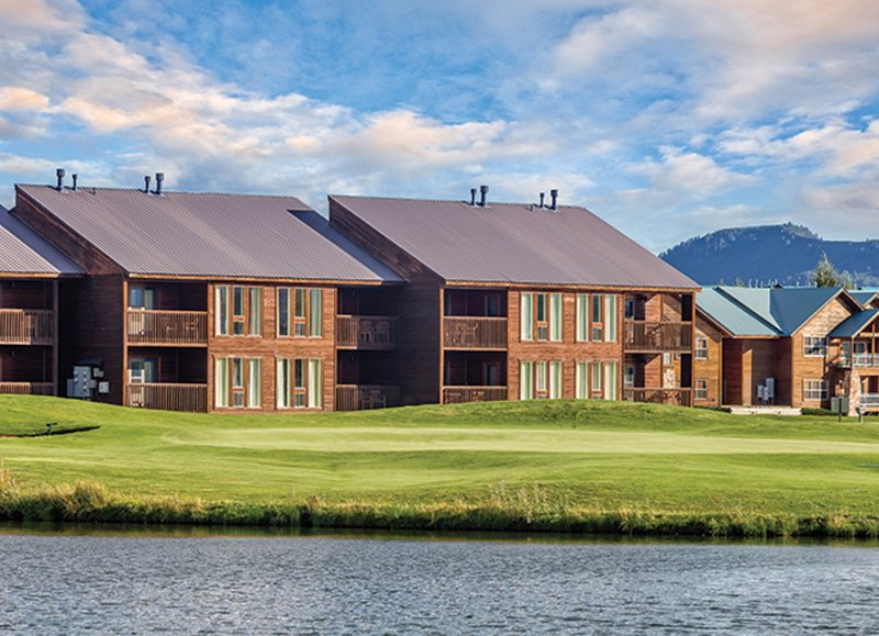 Our meticulously-maintained vacation condos are sure to provide a wonderful stay - Rocky Mountain Adventure – Wyndham Pagosa Springs 2-Bedroom Condo - Pagosa Springs - rentals