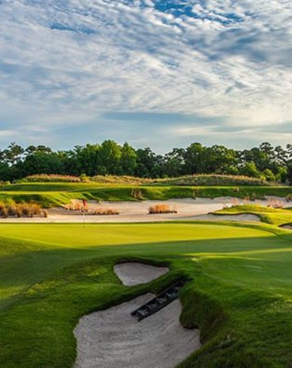 True Blue is a top rated golf course - Book 4nts now-Jan 30 get 5th nt FREE - Pawleys Island - rentals