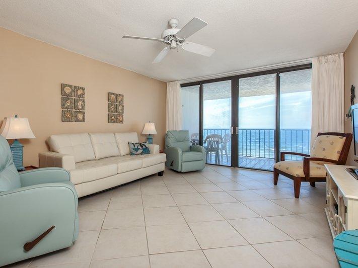 Romar Tower 8C - Image 1 - Orange Beach - rentals