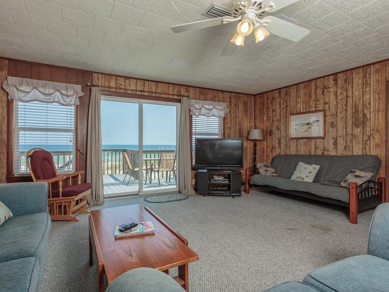 Klitzke House - Image 1 - Gulf Shores - rentals