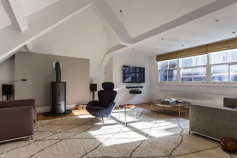 onefinestay - Bourdon Street private home - Image 1 - London - rentals