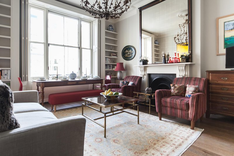 onefinestay - Horbury Crescent private home - Image 1 - London - rentals