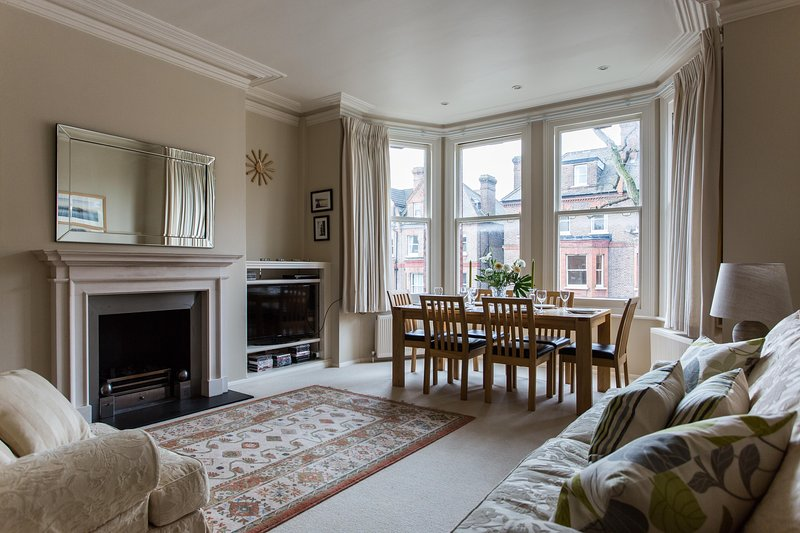 onefinestay - Netherhall Gardens II private home - Image 1 - London - rentals