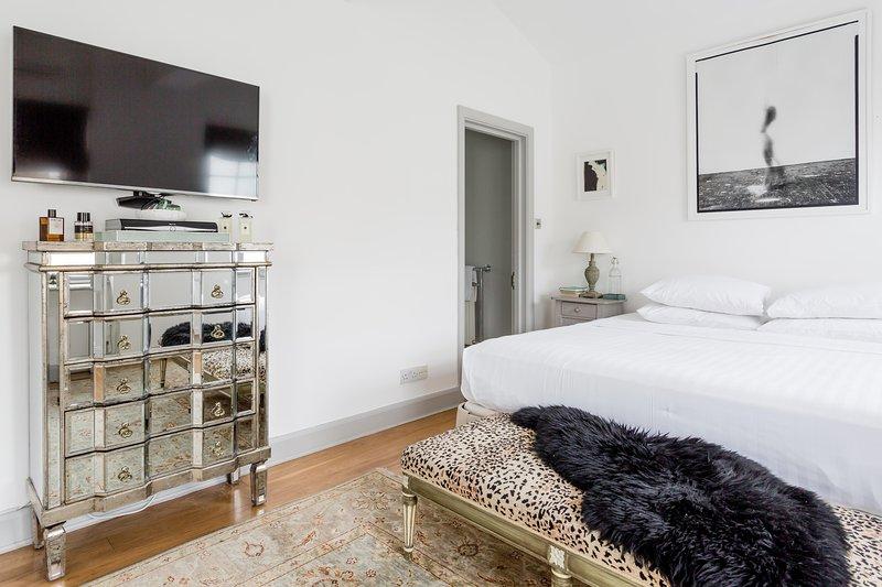 onefinestay - Portobello Road V private home - Image 1 - London - rentals