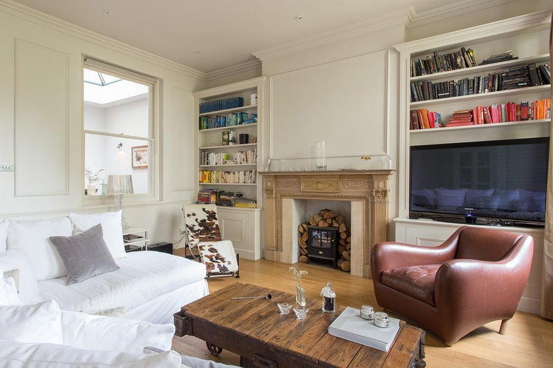 onefinestay - Warrington Crescent VIII private home - Image 1 - London - rentals