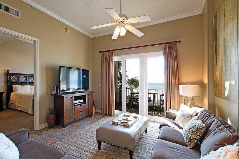 The Inn At Crystal Beach #208 - Image 1 - Destin - rentals