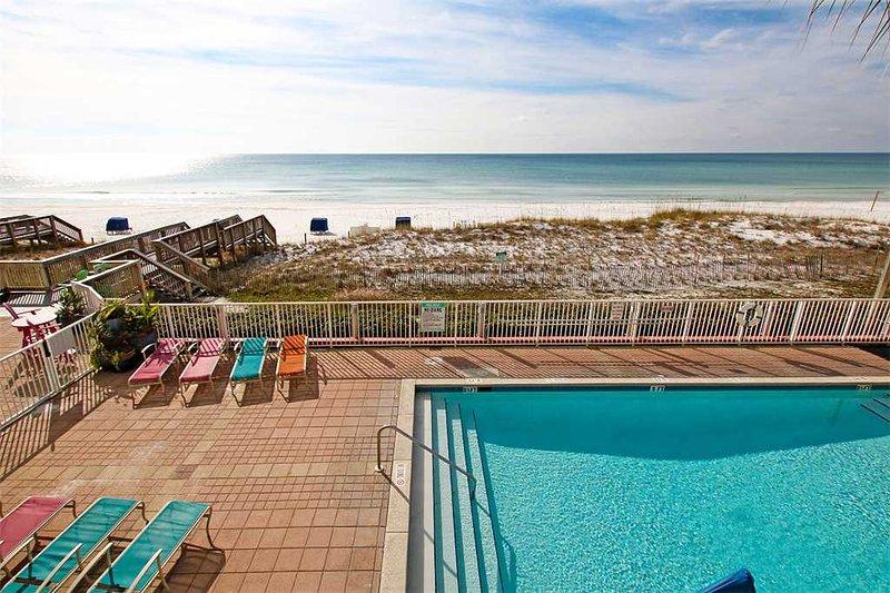 The Inn At Crystal Beach #208a - Image 1 - Destin - rentals