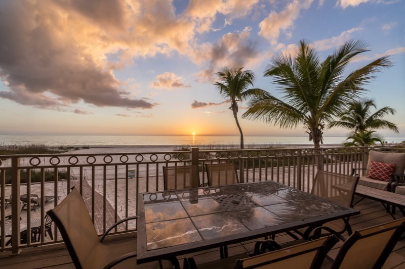 1/29: - Beachfront Palace Totally Magnificent Gulf Front Executive Home - Beachfront - Fort Myers Beach - rentals