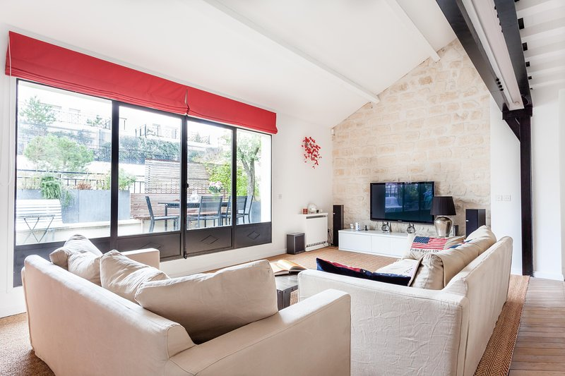 onefinestay - Rue Paul Valéry private home - Image 1 - Paris - rentals