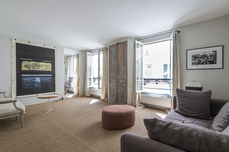 onefinestay -  Rue Surcouf private home - Image 1 - Paris - rentals