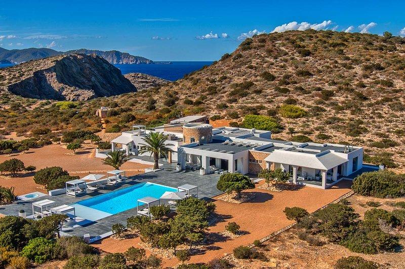 Tagomago Private Island, Sleeps 10 - Image 1 - Balearic Islands - rentals