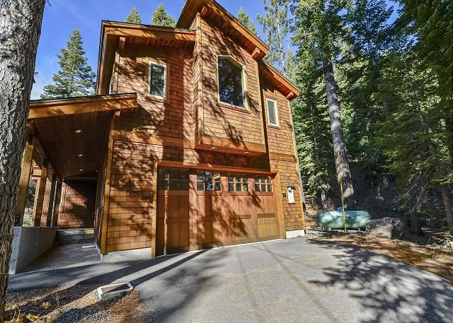 Exterior - Alpine Meadows Ward Retreat - Lake Tahoe - rentals