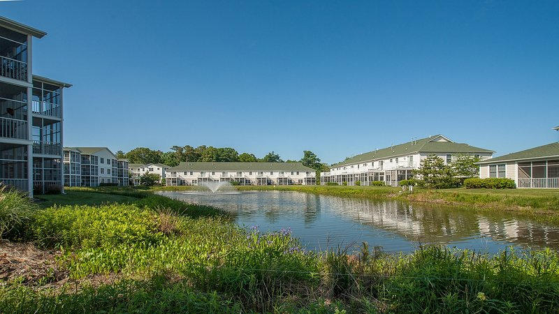 107 The Tides - Image 1 - Rehoboth Beach - rentals