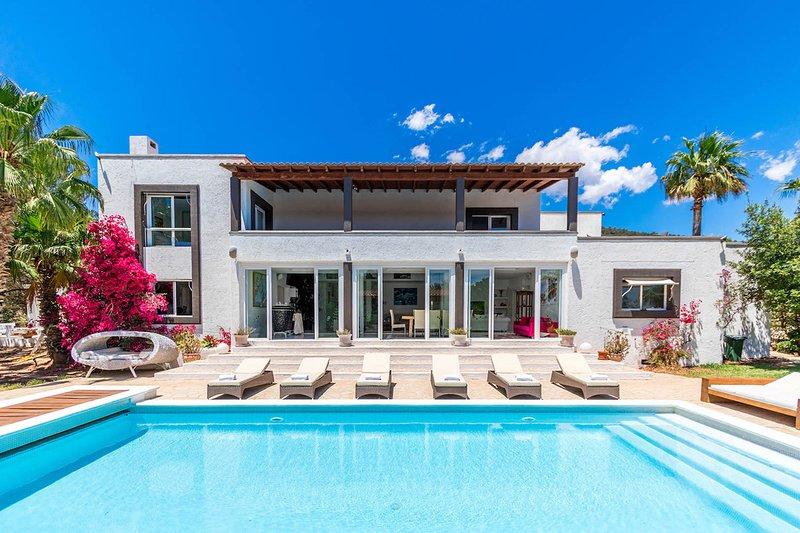 Villa MarKlaro - Image 1 - San Jose - rentals