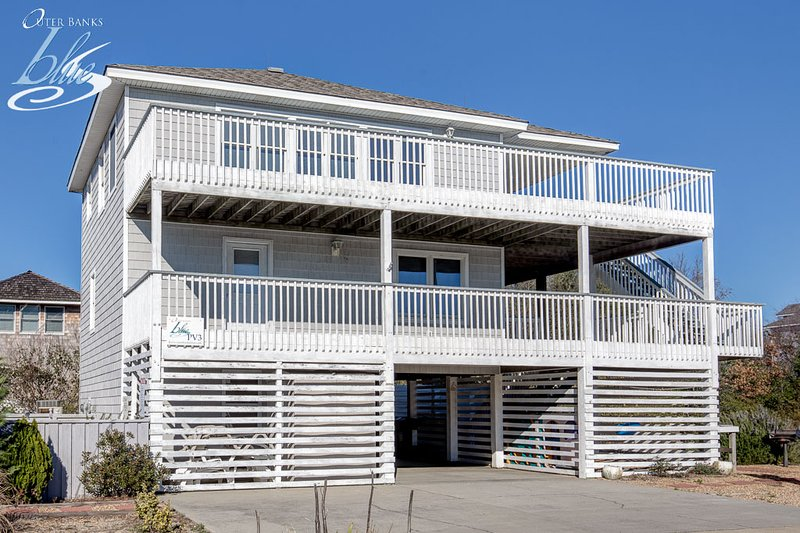 PV003-Beachaholic formerly Emerald Duck - Image 1 - Duck - rentals