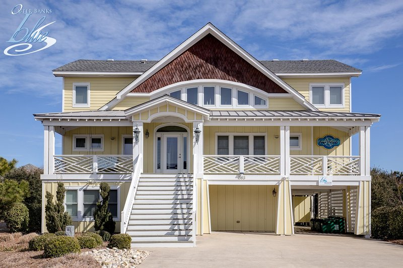 Four Winds - Image 1 - Corolla - rentals