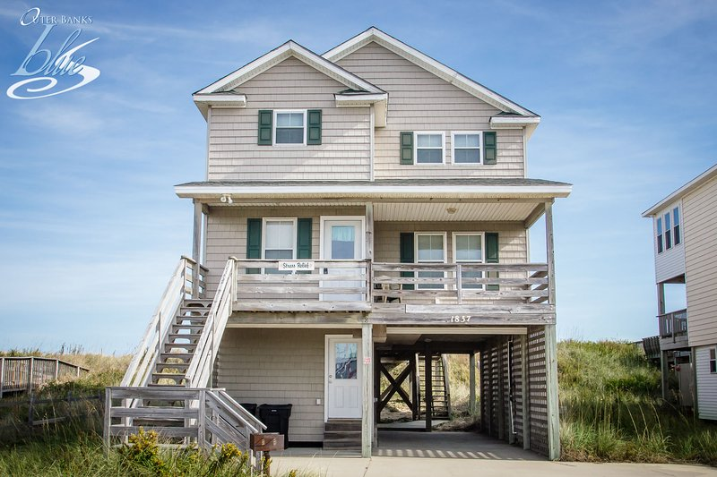 Beach Happy Too - Image 1 - Kill Devil Hills - rentals