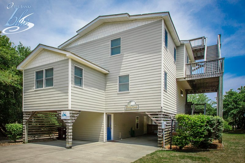 Breaking Winds - Image 1 - Southern Shores - rentals