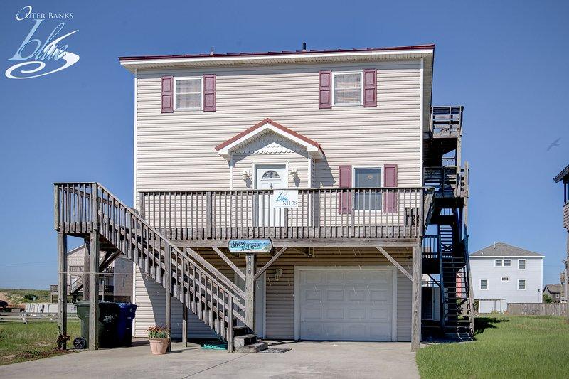 NH038-Shore N Dipity - Image 1 - Nags Head - rentals