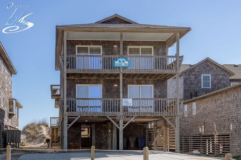 NH040-Sandy Too - Image 1 - Nags Head - rentals