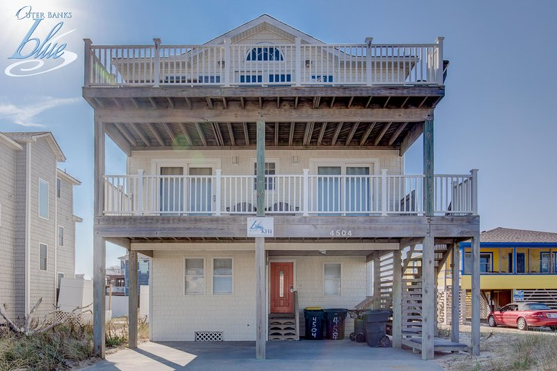 KH004-Fairview - Image 1 - Kitty Hawk - rentals