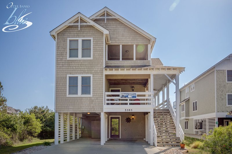 NH041-Moby's Landing - Image 1 - Nags Head - rentals