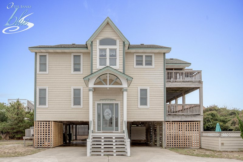 SS031-Summer Place - Image 1 - Southern Shores - rentals