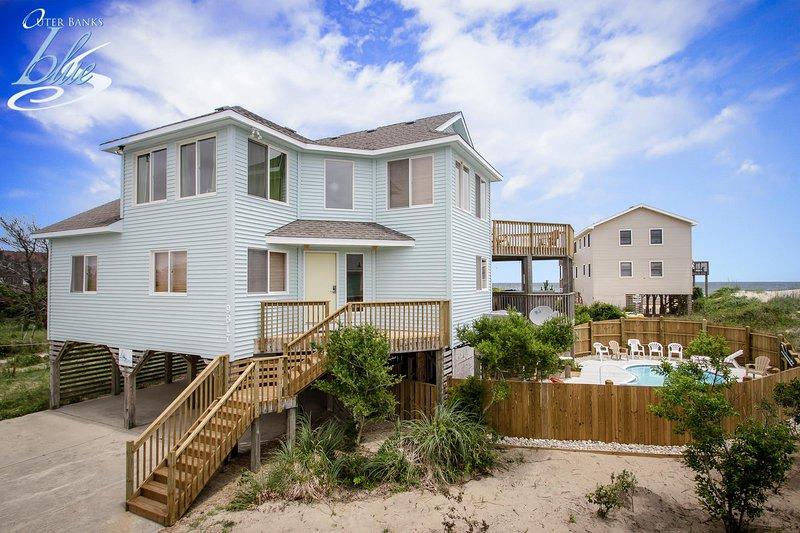 Ocean Oasis - Image 1 - Nags Head - rentals