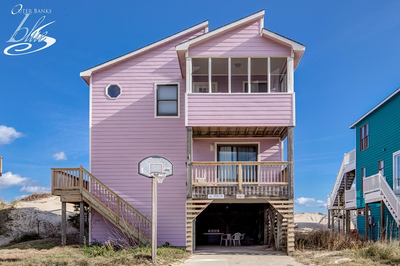 SNH050-Lone Star - Image 1 - Nags Head - rentals