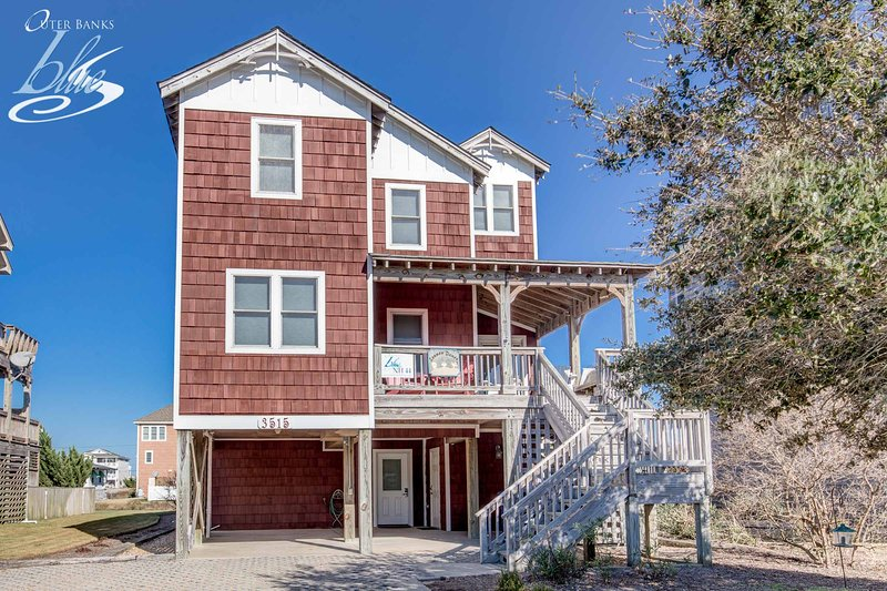 NH044-Looney Dunes - Image 1 - Nags Head - rentals