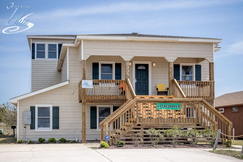 Sandfiddler - Image 1 - Nags Head - rentals
