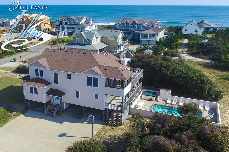 SS028-Rumor Has It - Image 1 - Southern Shores - rentals