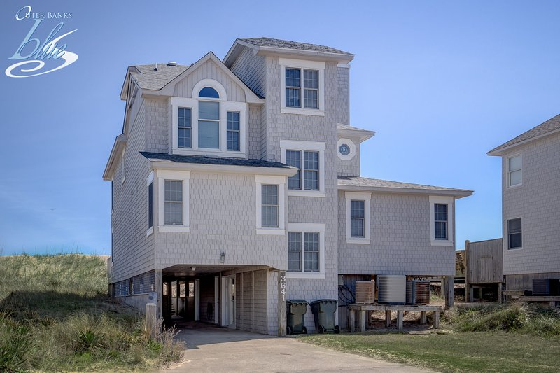 Looking Glass - Image 1 - Nags Head - rentals