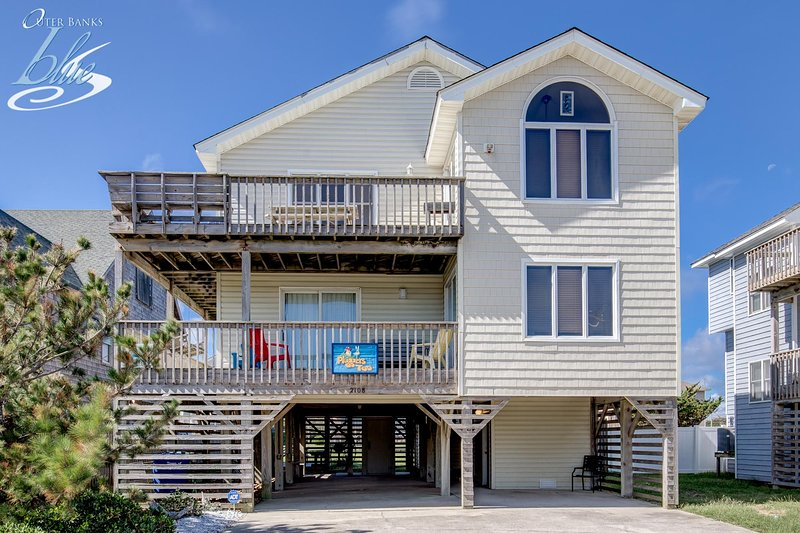 NH010-Pluggers Too - Image 1 - Nags Head - rentals