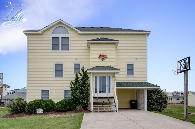 NH029-Seas The Day - Image 1 - Nags Head - rentals