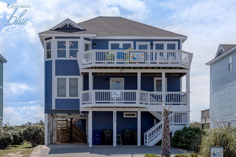 NH007-Tipsy Turtle - Image 1 - Nags Head - rentals