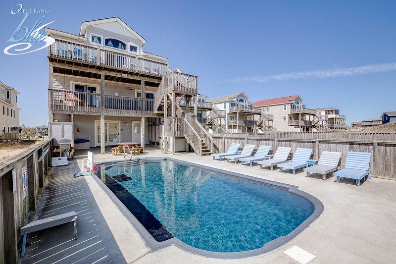 Atlantis * South Beach - Image 1 - Nags Head - rentals