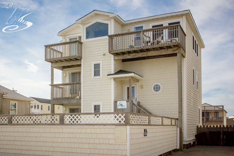 KH001-Sea Spray - Image 1 - Kitty Hawk - rentals