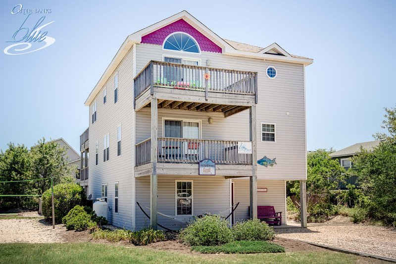 CD001-Sand Palace OBX - Image 1 - Duck - rentals