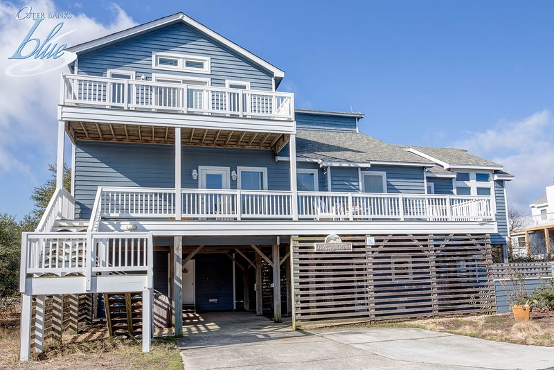 OS4H-A Summers Place - Image 1 - Corolla - rentals