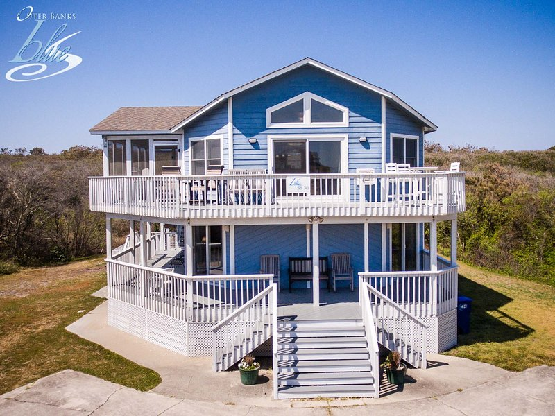 SS030-Sweetwater 49 - Image 1 - Southern Shores - rentals