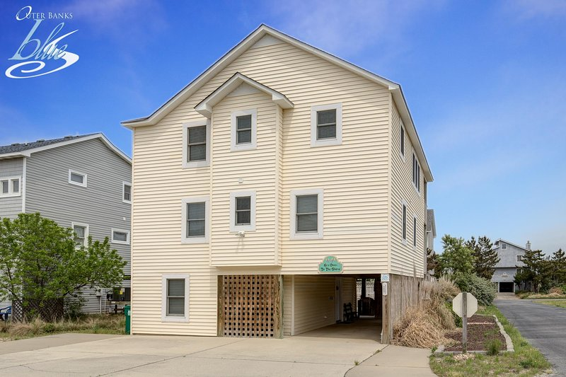 OS2D-Next Door To The Shore - Image 1 - Corolla - rentals