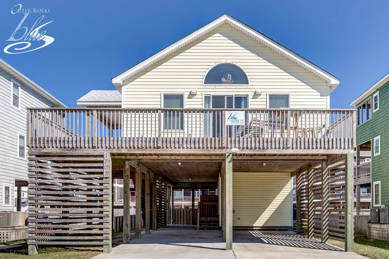 Beach Bound - Image 1 - Kill Devil Hills - rentals