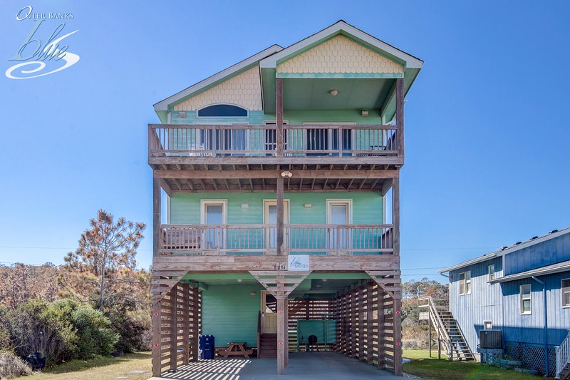 SNH015-Peace Place - Image 1 - Nags Head - rentals
